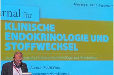 37. Arbeitstagung der Chirurgischen Arbeitsgemeinschaft für Endokrinchirurgie (CAEK)