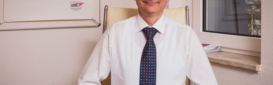 PD Dr. Eisele übernimmt Chirurgische Praxis in Oranienburg